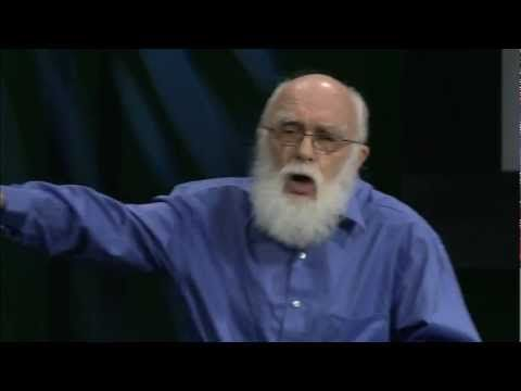 YouTube. James Randi's fiery takedown of psychic fraud toalexsmail 996,578 views