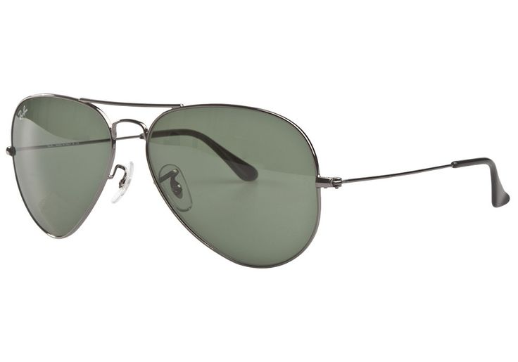 Ray-Ban 3025 W0879 Gunmetal   ✿ WIN these sunglasses with our #ShadesOfSummer contest! Enter Today: sweeps.piqora.com...