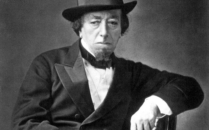 67 Benjamin Disraeli Quotes To Be Successful Benjamin Disraeli Quotes Benjamin Disraeli Disraeli