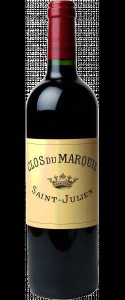 Clos du Marquis 2009 : Attaque dense et fraîche, beaucoup d'élégance, long, assez strict.    En savoir plus : http://avis-vin.lefigaro.fr/vins-champagne/bordeaux/medoc/saint-julien/d20558-chateau-leoville-las-cases/v20801-clos-du-marquis/vin-rouge/2009##ixzz2IbdNYPyF