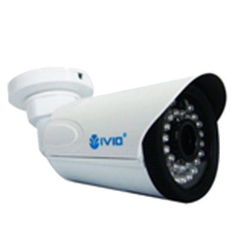 IVIO CCTV- AHD Waterproof Camera 720P 1MP - Putih