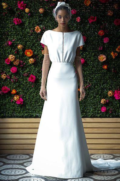 Kralovska Svatba Jake Svatebni Saty Oblekne Meghan Markle
