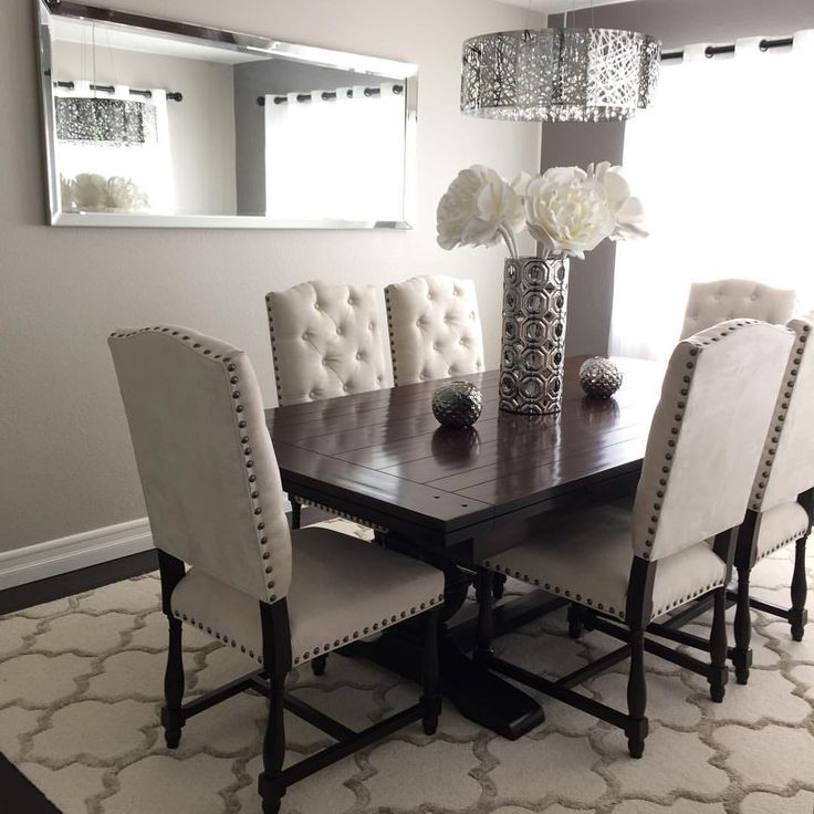 Dining room comedores pinterest comedores for Comedores ashley