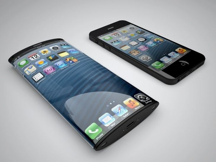 The latest iPhone 6 rumors detail what should be another two models in 2014, just like we saw with iPhone 5S and 5C in 2013, although next year the new phones should target different screen sizes and display design.