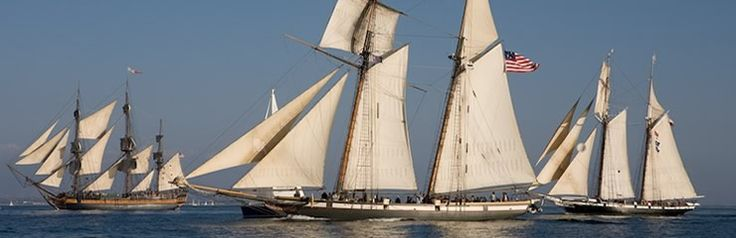 The Maritime Museum of San Diego features a world-class collection of historic vessels including sailing ships, steam-powered boats and submarines. You can board and explore our ships. Some even take passengers!
