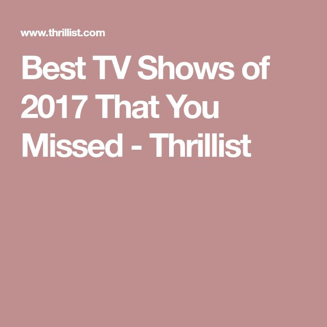 36 best sketchbook images on pinterest buttercream flower cake the most underrated tv shows of 2017 fandeluxe Image collections