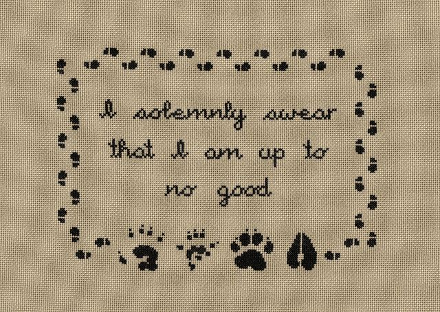 harry potter stitch - someone who knows how to crossstitch please make this for my house! *hint*hint* @Dana Armstrong Hee Parker