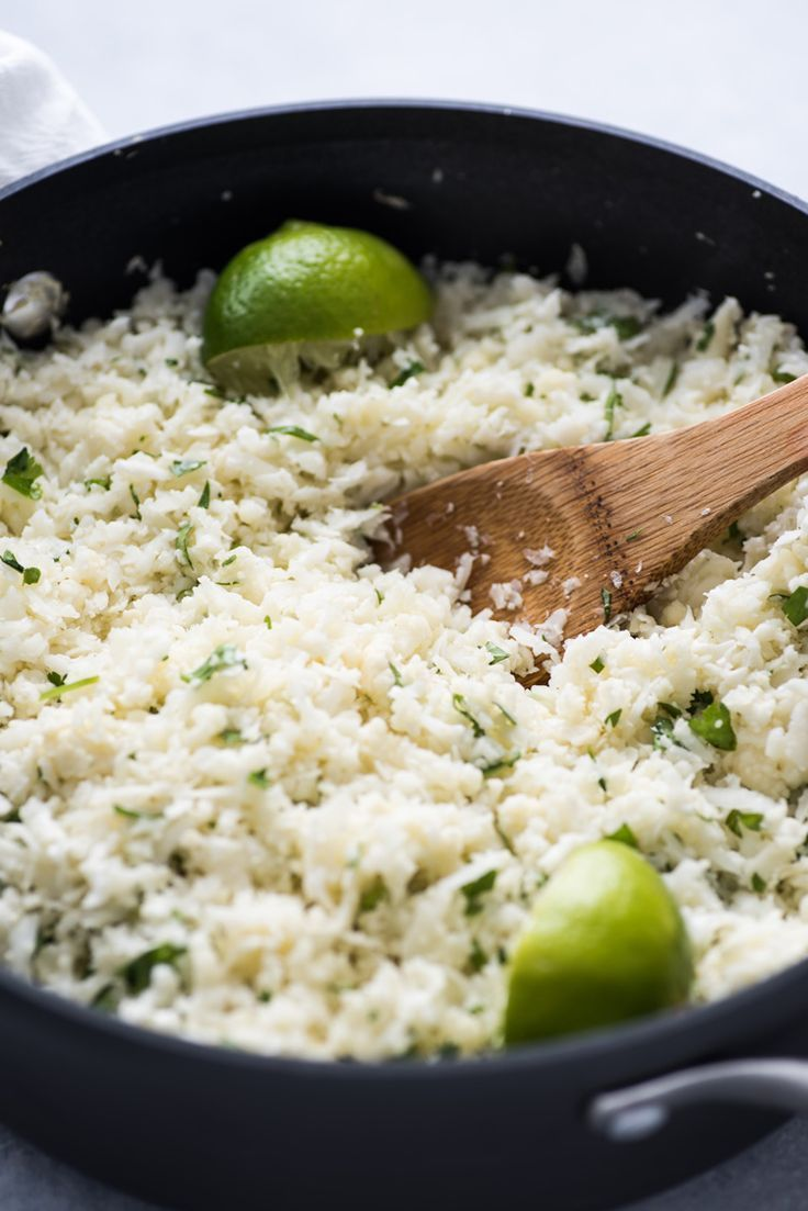 Зеленый рис для похудения