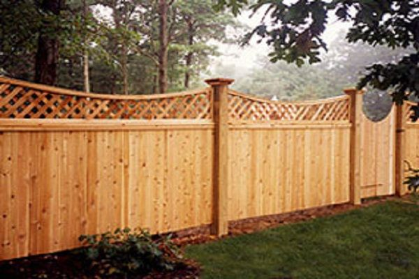 58 Best Privacy Fence Ideas Images On Pinterest