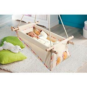 Kucher's Life: Новый человек и его детская люлька | Baby Hanging Cradle
