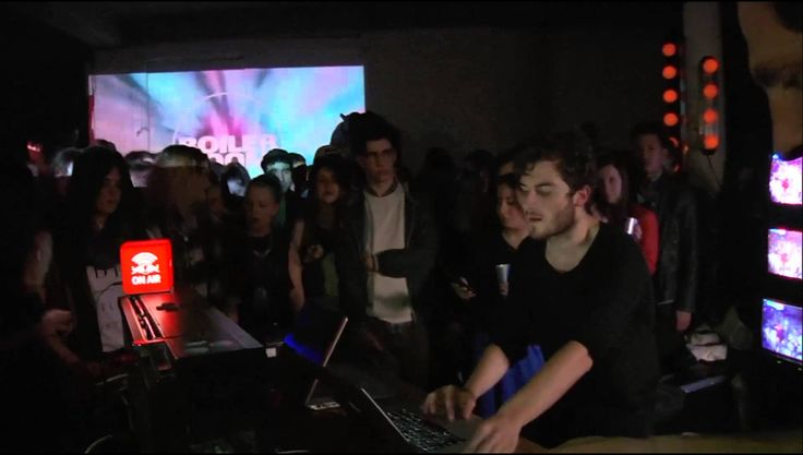 Nicolas Jaar Boiler Room NYC DJ Set at Clown & Sunset x RBMA Takeover (+...