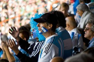 Edusport - Castle Rugby Championship - Argentina vs Springboks