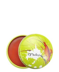 #PrimerasVecesbyCyzone Cy° bulkyz de Cyzone - Bálsamo para labios: Aroma + acabado natural (Tono Cherrylemon)