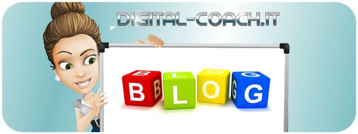 Aprire un blog di successo – Intervista a Riccardo Esposito