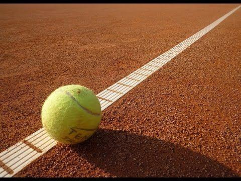 Tennis Serve Tips