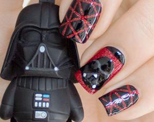 Le Blog de Mademoiselle Emma » Nailstorming #17 Graou Nails