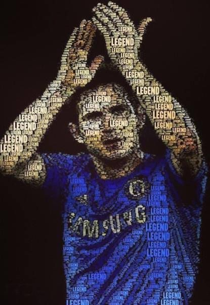 A Tribute to Frank Lampard 012