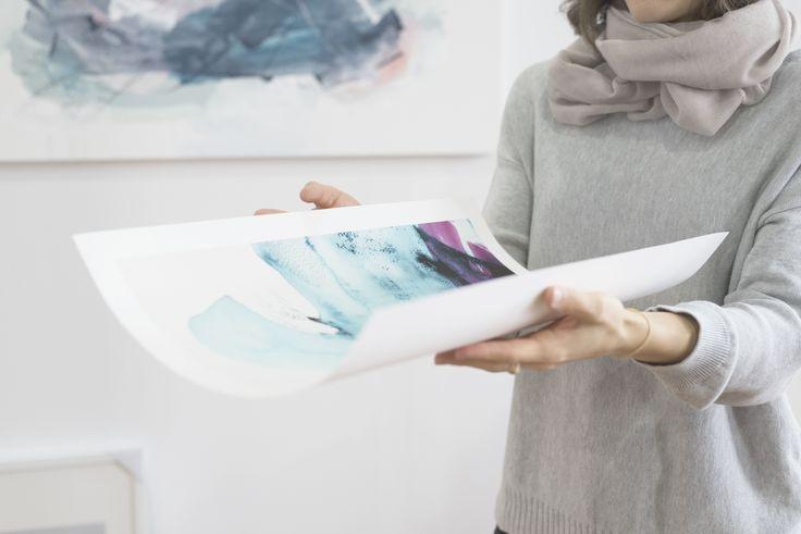 Lysa Jordan - artwork
