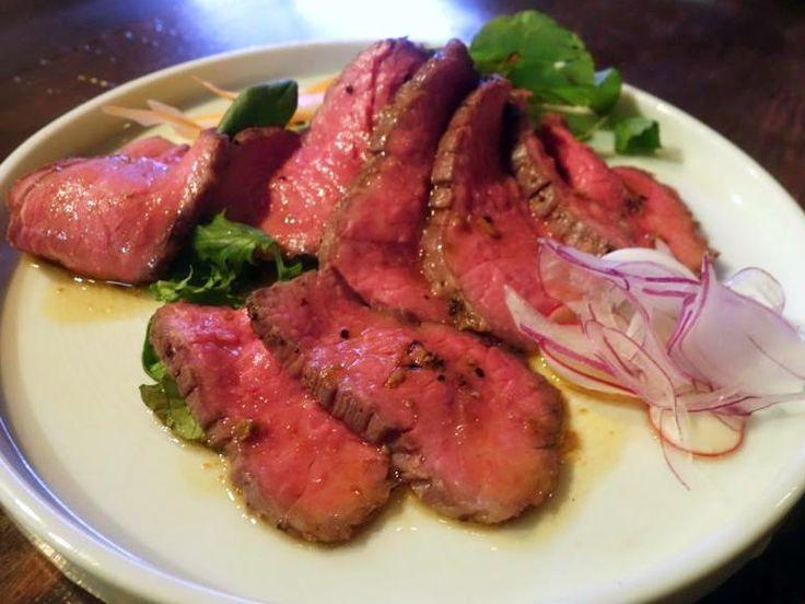 chef&butcher Tokyo (シェフ&ブッチャートウキョウ)