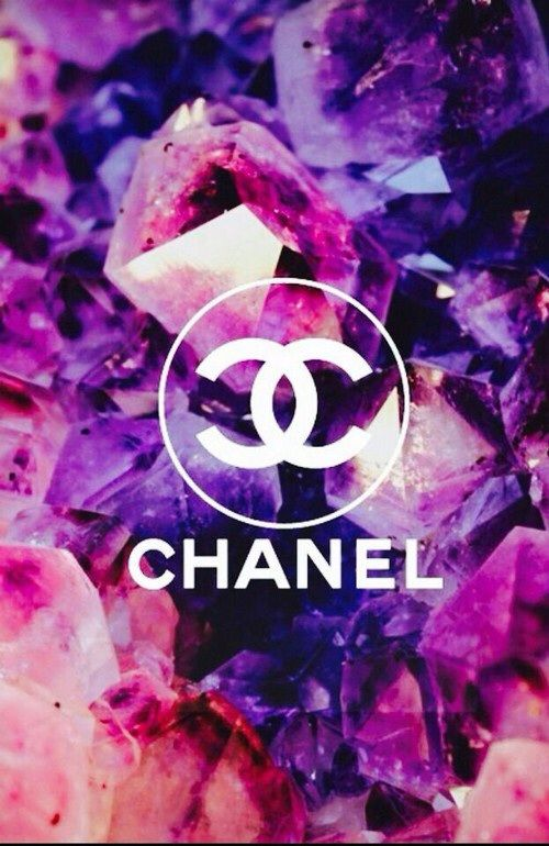 chanel background tumblr - Google zoeken                                                                                                                                                                                 More