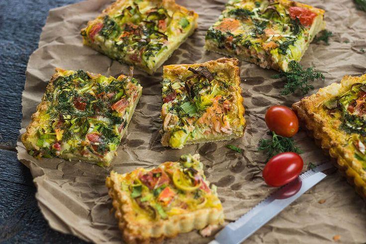 Een quiche is een heerlijke maaltijd om van te genieten. Deze versie met zalm, prei en dille is wellicht wel onze favoriet! Overheerlijke smaken die perfect samen gaan. Dat is […]