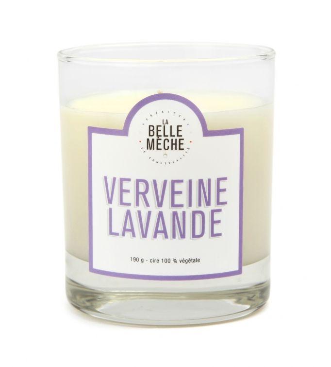 La belle mèche - Bougie parfumée Amoureux de l'artisanat et du e-commerce, l'équipe souhaite vous proposer une marque de bougies qui associe le savoir-faire artisanal et le meilleur du digital