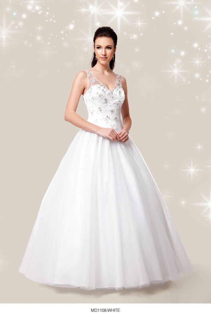 Moir #Debutante Style MD1108