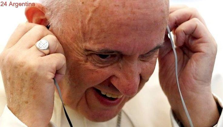 Seguí en vivo la comunicación entre el Papa Francisco y la Estación Espacial Internacional