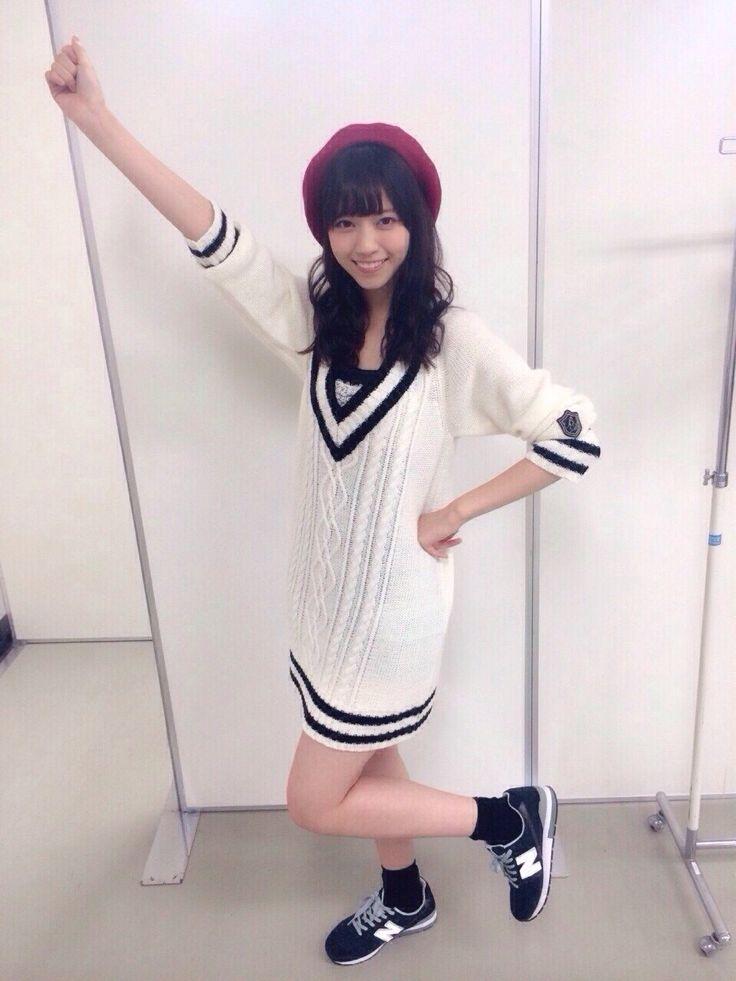unimasa96:  西野七瀬 nanase nishino 乃木坂46 nogizaka46