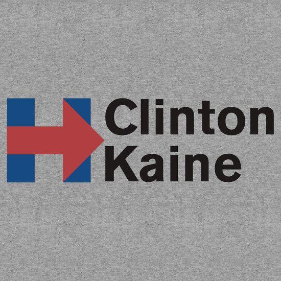 Hillary Clinton For President Logo 2016