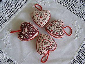 Dekorácie - Tradičné vianoce - 6141028_