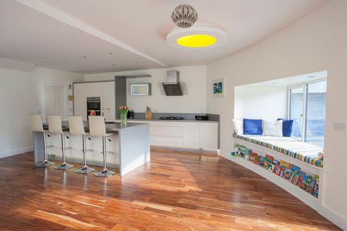 Kitchen-dinning-design