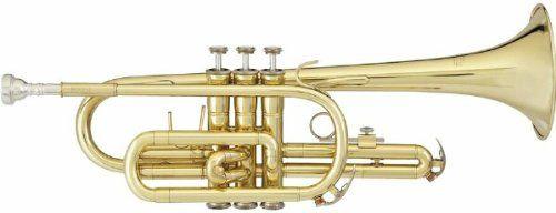 Yamaha B Trumpet Mouthpiece Vs Bach C