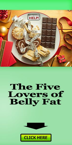 No one likes the extra layers of fats sticking out of belly. That is because belly fat not only mars your looks and figure, but they also give birth to a bunch of dangerous diseases, other than obesity and weight problems...