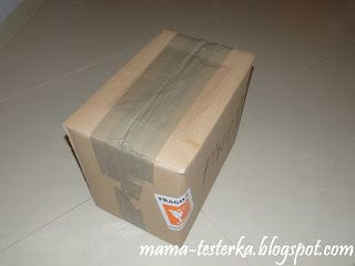 mama-testerka: Świąteczna przesyłka od... Heinekena!