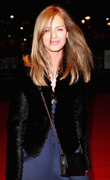 Classify Trinny Woodall and Susannah Constantine