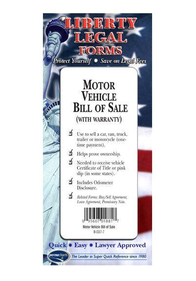 The 25+ best Bill of sale car ideas on Pinterest Bill of sale - dmv bill of sale