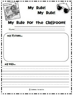 Classroom rules--beginning of the year: Class Books, Back To Schools Activities, Schools Ideas, Grade Fever, Classroom Ideas, Schools Years, Classroom Rules, First Grade, Backtoschool