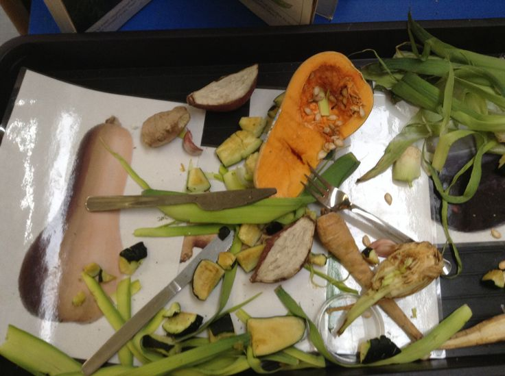 Vegetable investigation. A mix of vegetables, including lots of unfamiliar ones for the children to explore, encouraging them to use all their senses, and lots of language skills. #abcdoes #eyfs #talkmatters