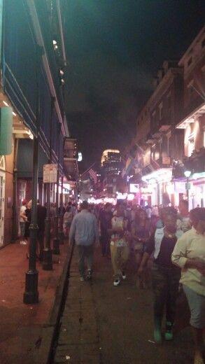 New Orleans - French Quarter Festival