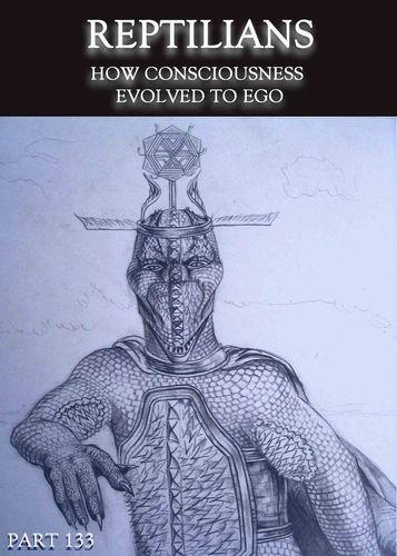 Individualized Ego and Self Belief within Consciousness will result in Either an Extremely Positive Personality or an Extremely Negative Personalit... http://eqafe.com/p/how-consciousness-evolved-to-ego-reptilians-part-133
