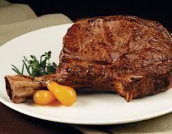 USDA Prime Bone-In Ribeye Steak