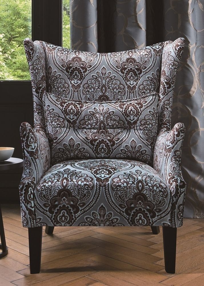 Sessel Detroit Designer Einzelsessel Bezug Webstoff Hellblau 9458. Buy now at https://www.moebel-wohnbar.de/sessel-detroit-designer-einzelsessel-bezug-webstoff-hellblau-9458