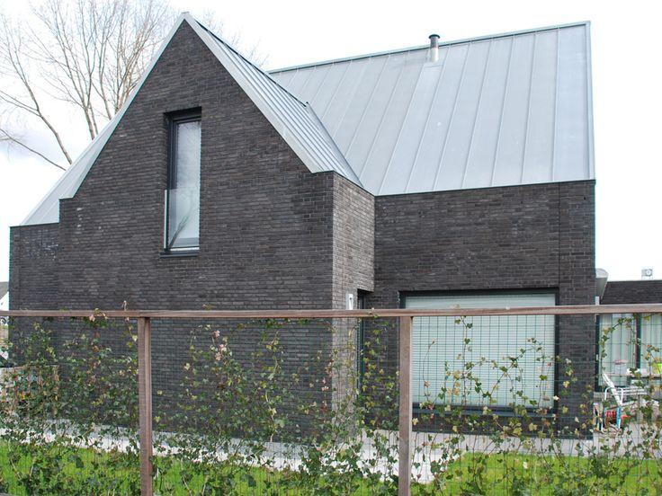 1000 images about buitenkant huis op pinterest villa 39 s nederland en vleermuizen for Eigentijdse buitenkant