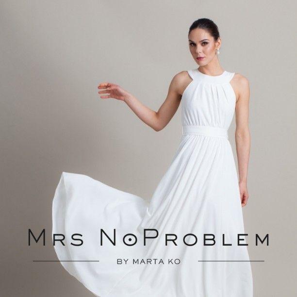 #wedding #weddingdress #simpleweddingdress #bridal #mrsnoproblem #weddinggown #elegantweddingdress #White #whitedress