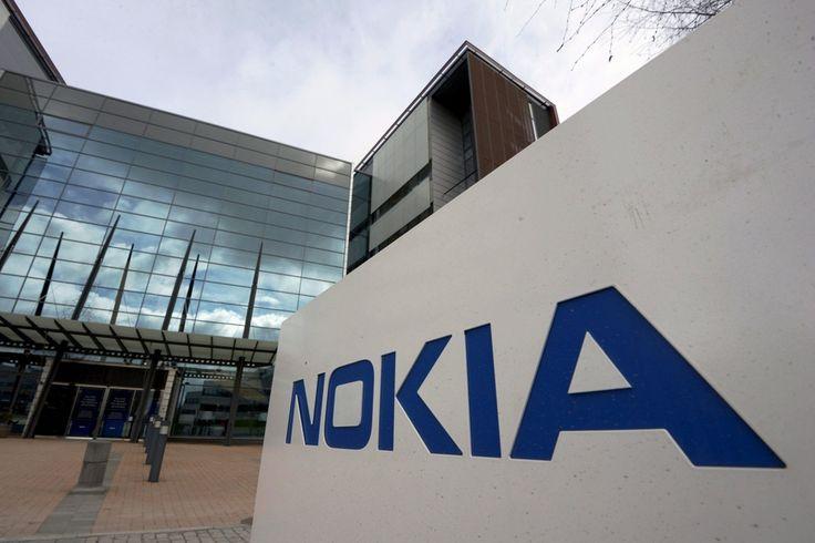Nokia CEO Rajeev Suri claims company will be returning to the phone market