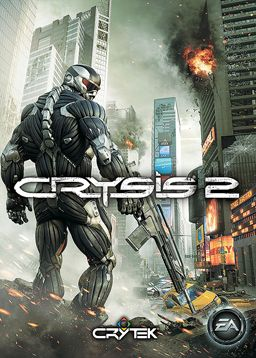 Crysis 2 awesome game!