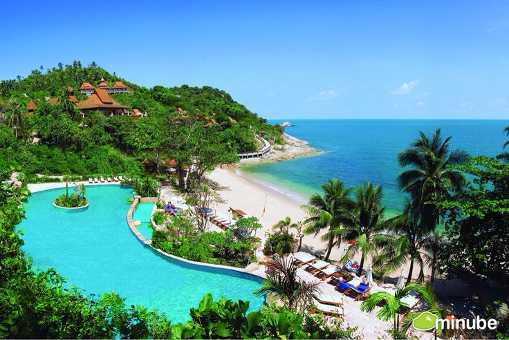 for the best holiday deals to Thailand, www.flysearch.co.uk, departures available from all Major Airports.