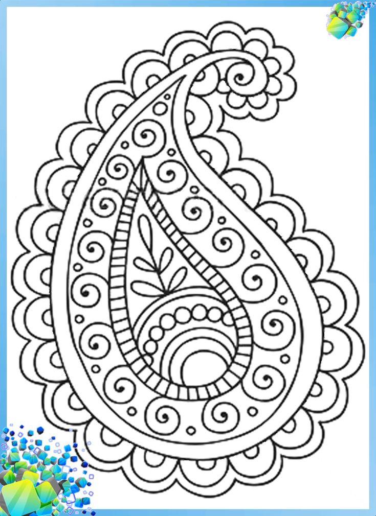 Мастер-класс по рисованию витража индийский огурец пейсли красками на органической основе