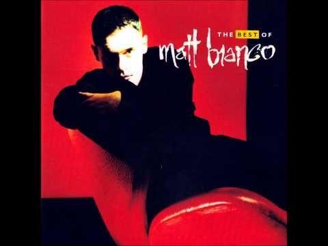 Matt Bianco (The Best of Matt Bianco 1983-1990) Say It's Not Too Late.wmv - YouTube